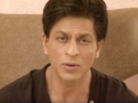 Shahrukh Khan on Dr Batra's™ PHA
